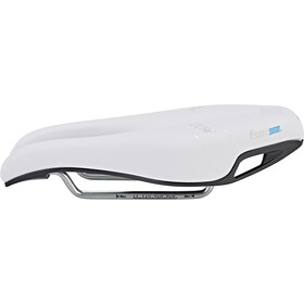 ISM PN3.1 Selle Performance Étroite, white